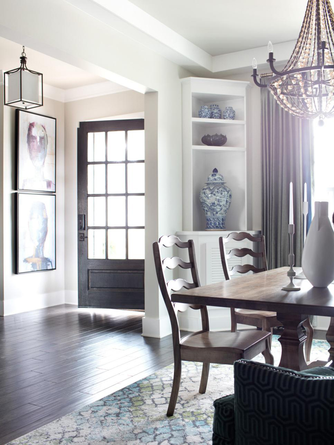Design Details Of The Hgtv Smart Home 2016 Kitchen: HGTV Smart Home 2016 Kitchen & Dining Room