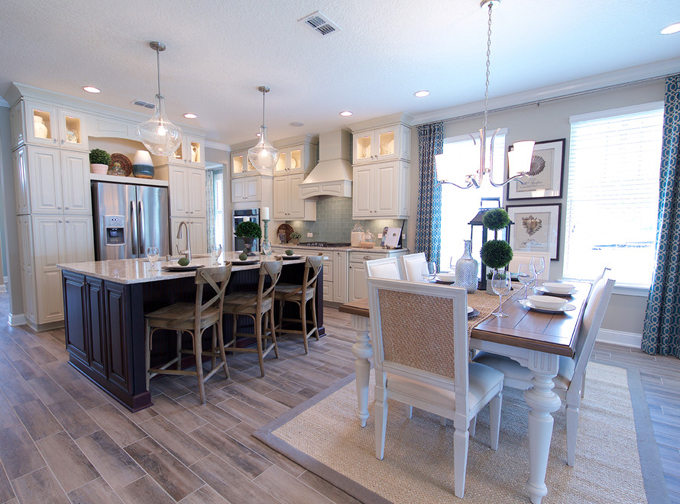 Lakeside At Nocatee | Mattamy Homes