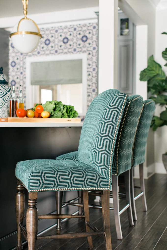 HGTV Smart Home 2016 Kitchen Dining Room