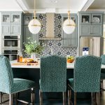 HGTV Smart Home 2016 Kitchen & Dining Room