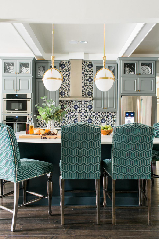 HGTV Smart Home 2016 Kitchen & Dining Room | House of ...