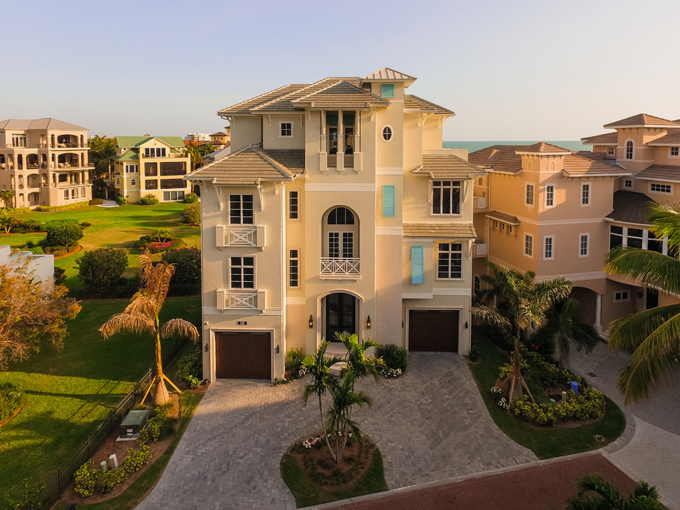 Calusa Construction House Of Turquoise