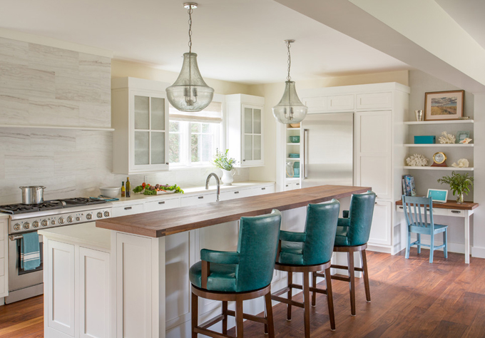 Martha's Vineyard Interior Design