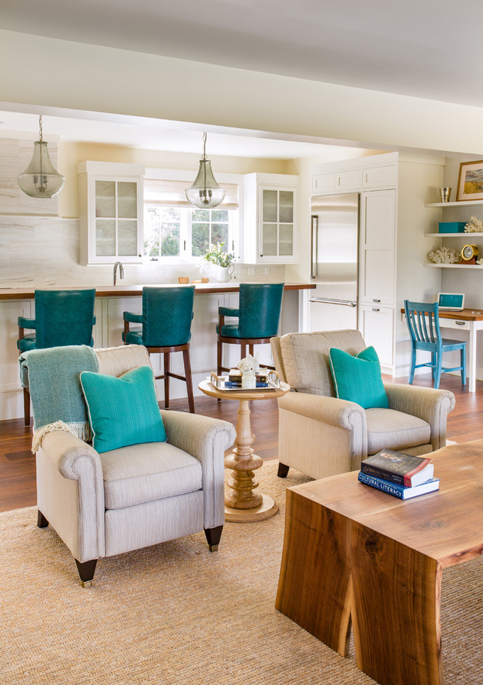 Martha 39 S Vineyard Interior Design House Of Turquoise