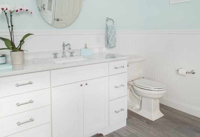 The North Kingstown, Rhode Island Remodel Was Designed By Christina Brown  Of Supply New Englandu0027s Kitchen U0026 Bath Gallery.