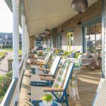Summercamp Hotel – Martha's Vineyard