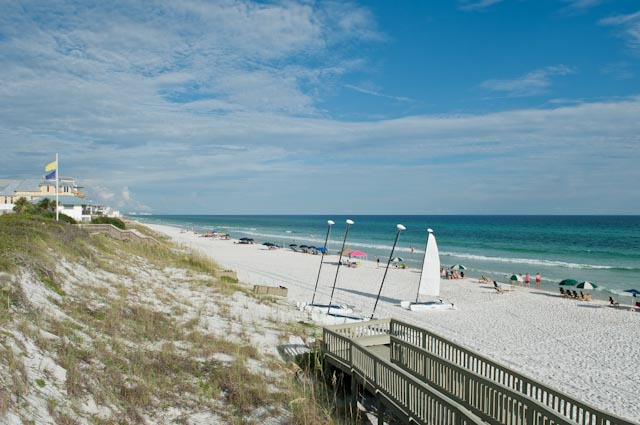 for sale a gulf front home in rosemary beach fl