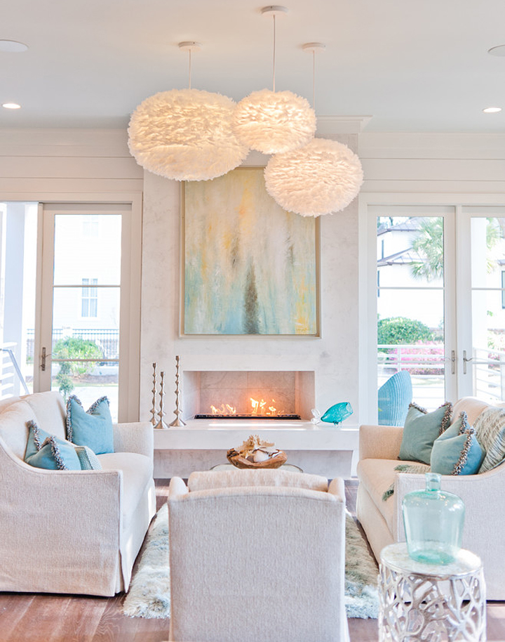 House Of Turquoise Living Room Gorgeous Dove Studio Inspiration Design