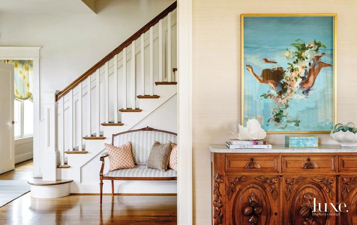 Julie Massucco Interior Design