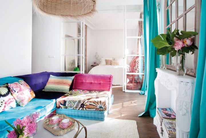 Sonia Reixach Interior Design