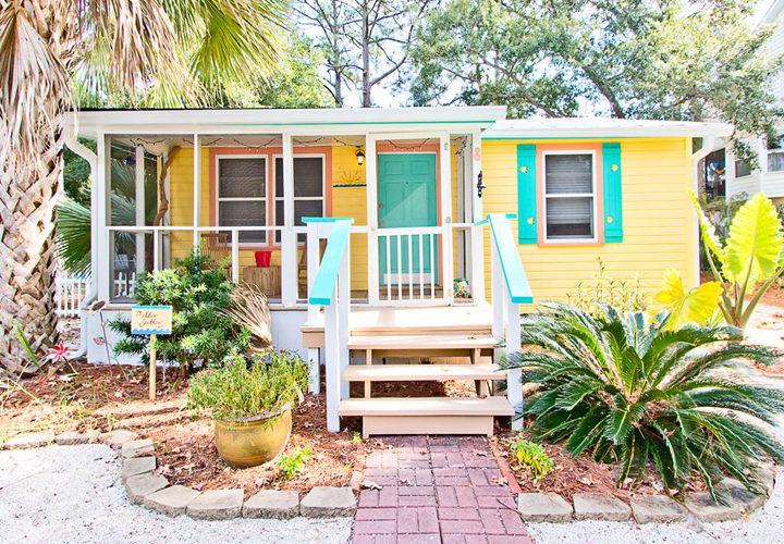 Mellow Yellow – Tybee Island, GA