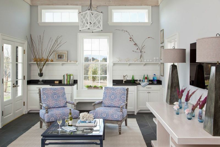 Beautiful These Beautiful, Timeless Spaces Are All The Work Of Ryland Witt, A Richmond,  VA And Charleston, SC Based Interior Designer Who Also Happens To Be A  House ...