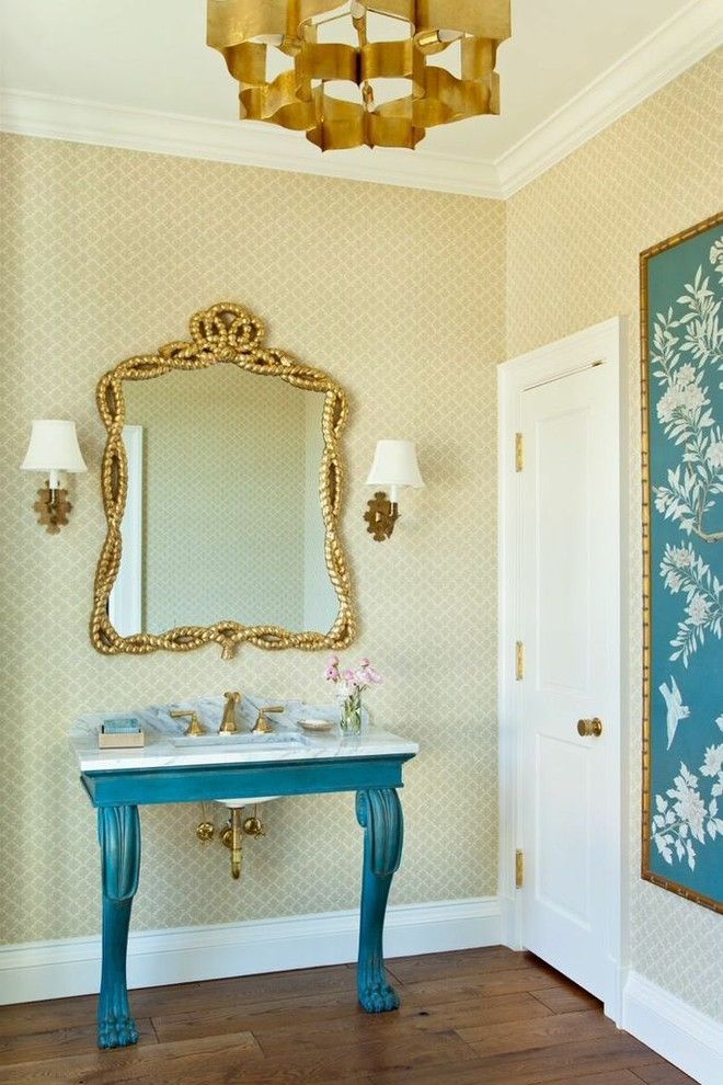 Teal And Yellow Home Accents