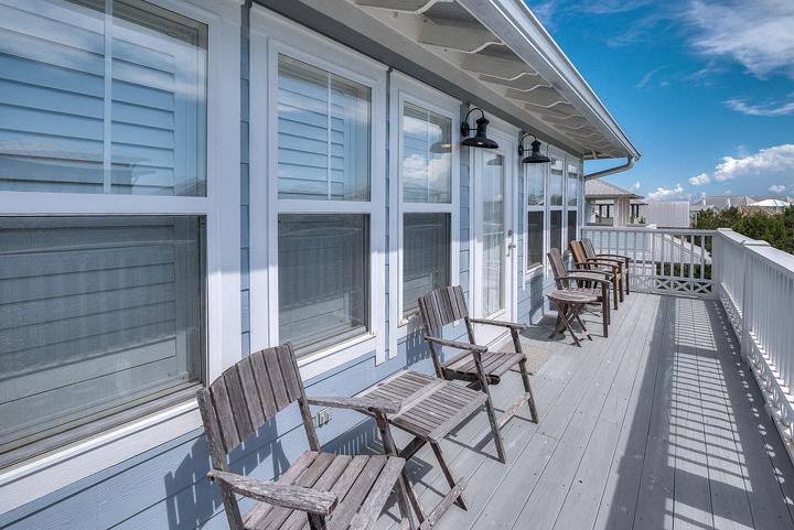 top porch