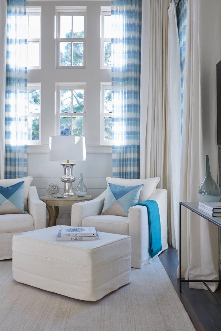blue-drapes