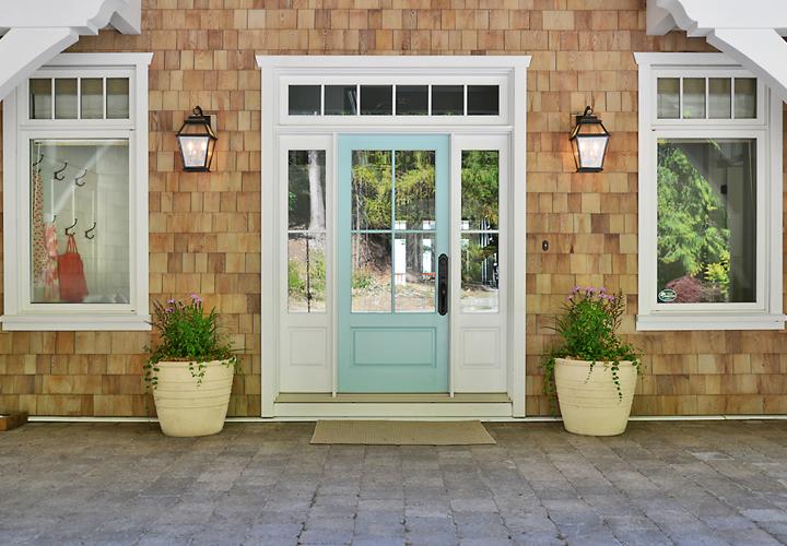 blue-front-door
