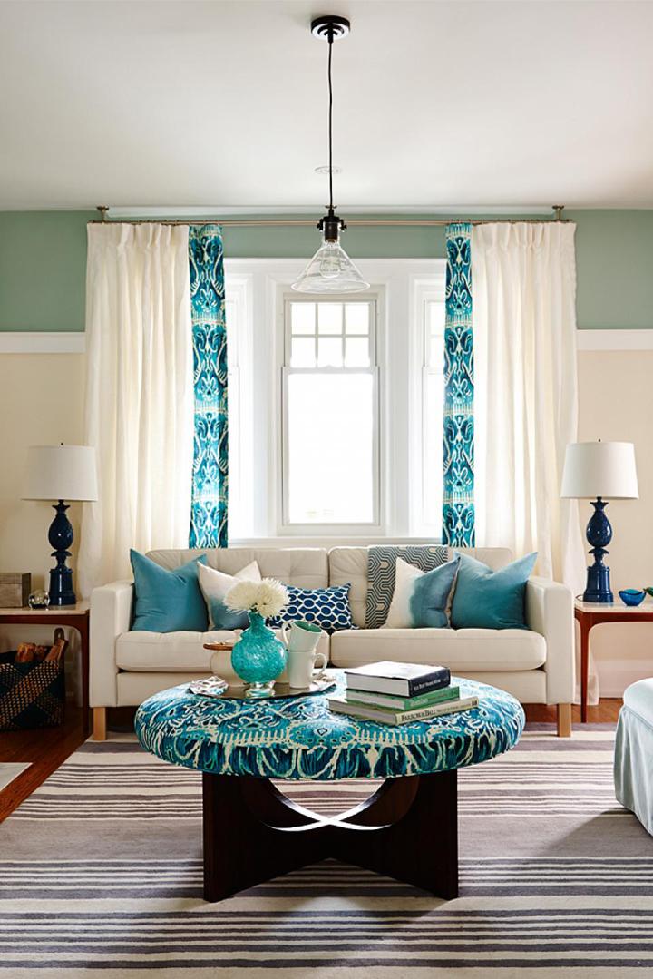 turquoise-ottoman