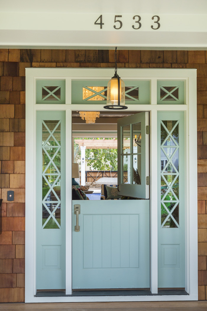 Benjamin Moore \u201cWythe Blue\u201d HC-143 (Great Neighborhood Homes) & Turquoise and Blue Front Doors \u2013 with Paint Colors! | House of ...