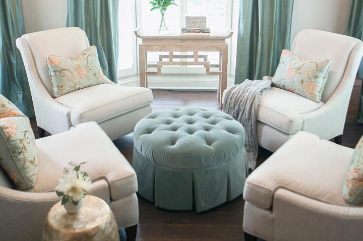 Guest Blogger: Ashley Miller from Ashley Miller Design
