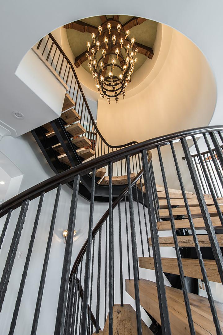 circular-stairway