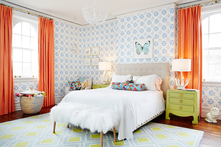 colorful-bedroom