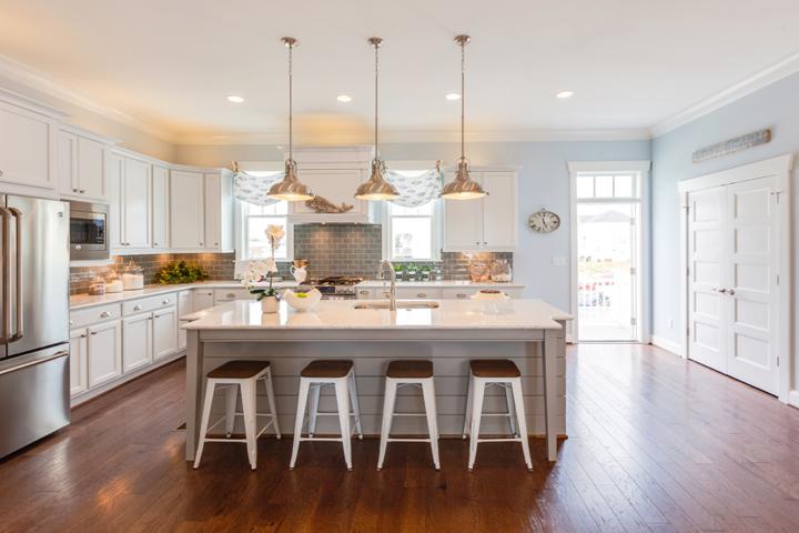 Stephen Alexander Homes & Neighborhoods