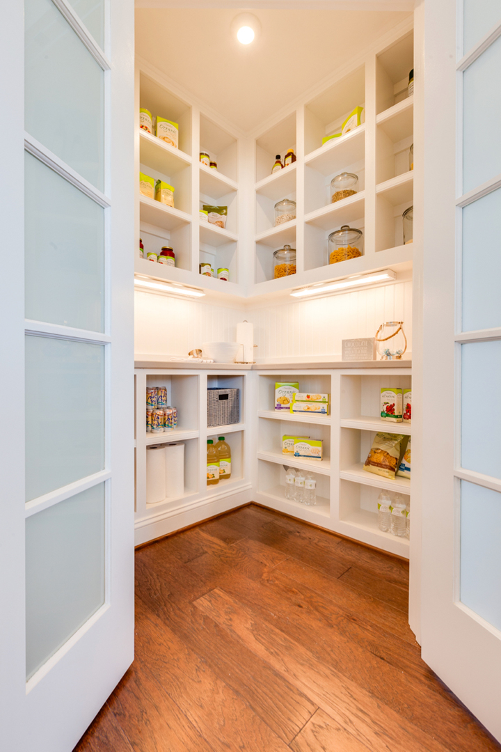 Stephen alexander homes neighborhoods house of turquoise for Walk in pantry