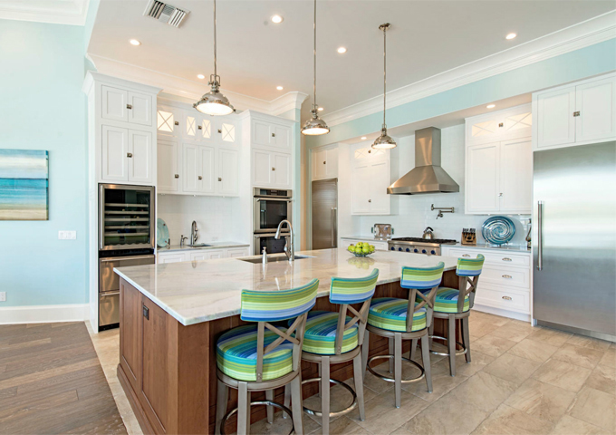 blue-green-kitchen