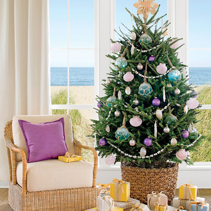 coastal christmas trees - Coastal Christmas Tree