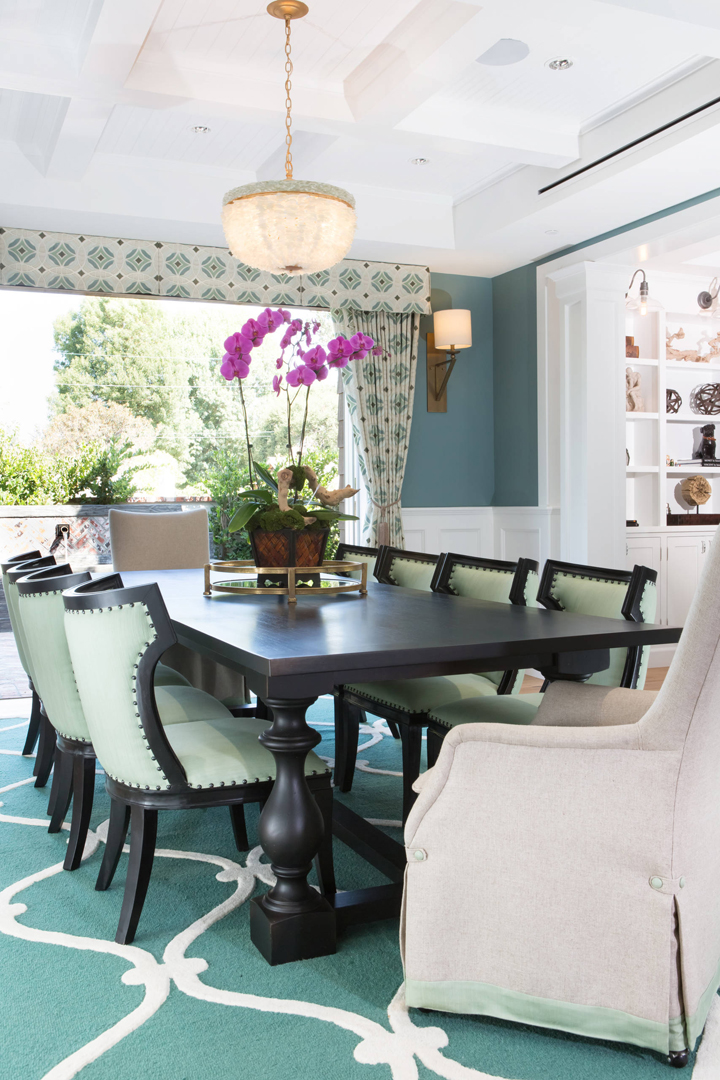 Asd Interiors House Of Turquoise