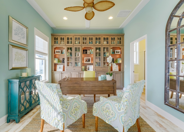 home-office-built-ins