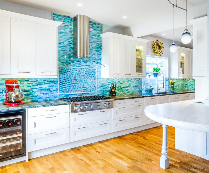 mosaic-tile-backsplash