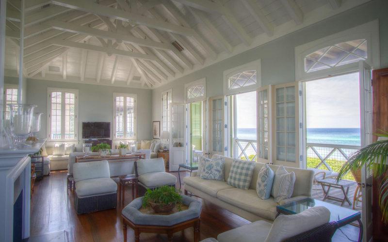Pitot Cottage – Rosemary Beach, Florida
