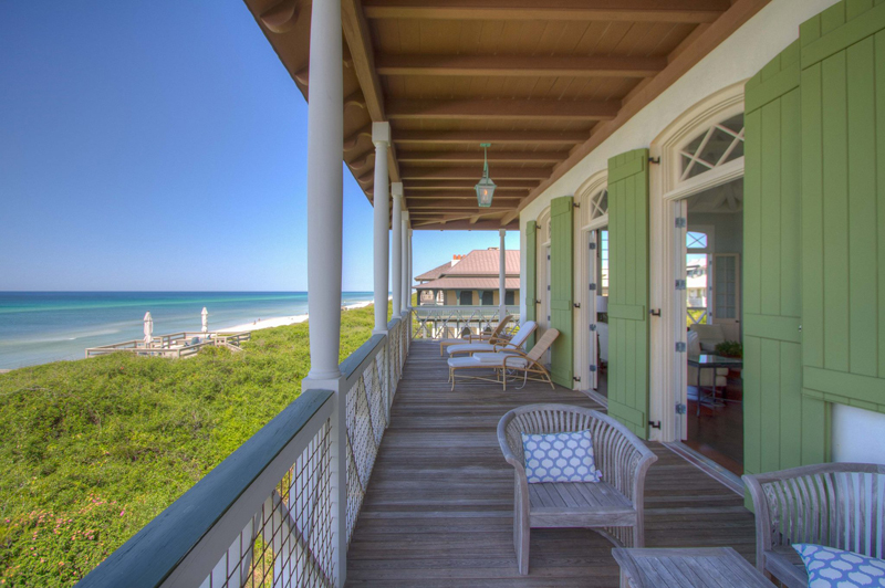 Pitot Cottage Rosemary Beach Florida House Of Turquoise