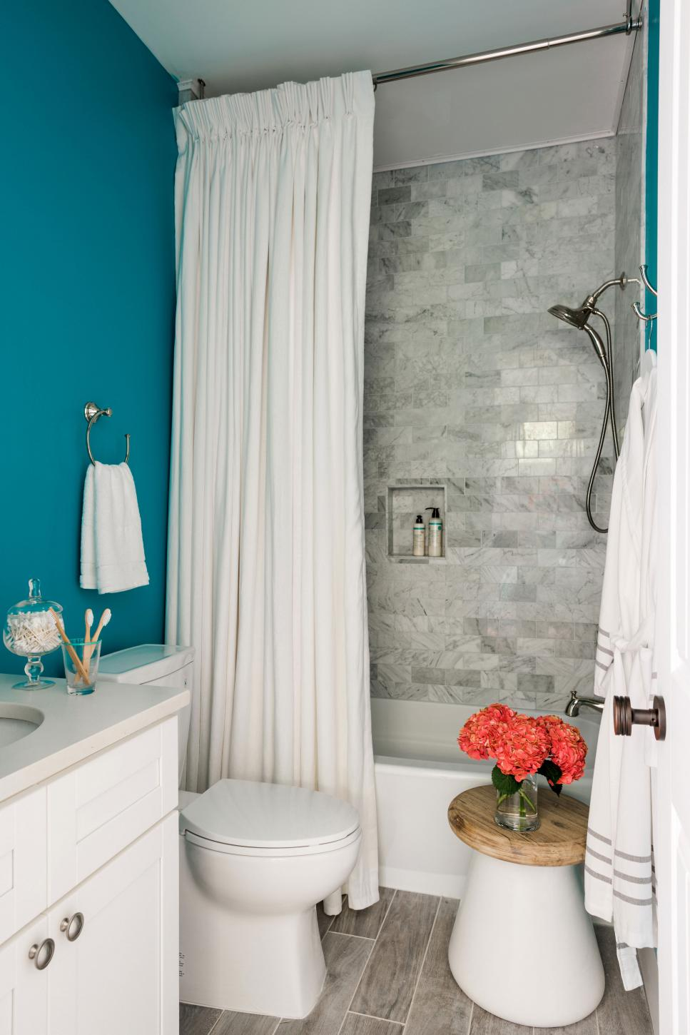 Pictures Gallery Of Hgtv Bathroom Remodels. New