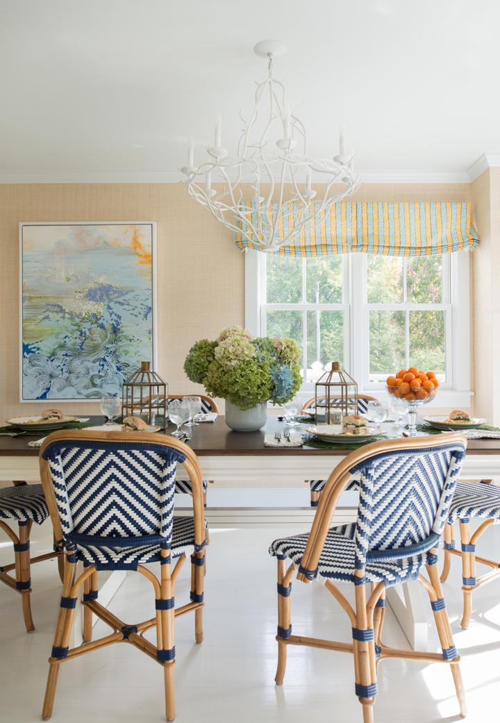 Elena Phillips Interiors Interior Design