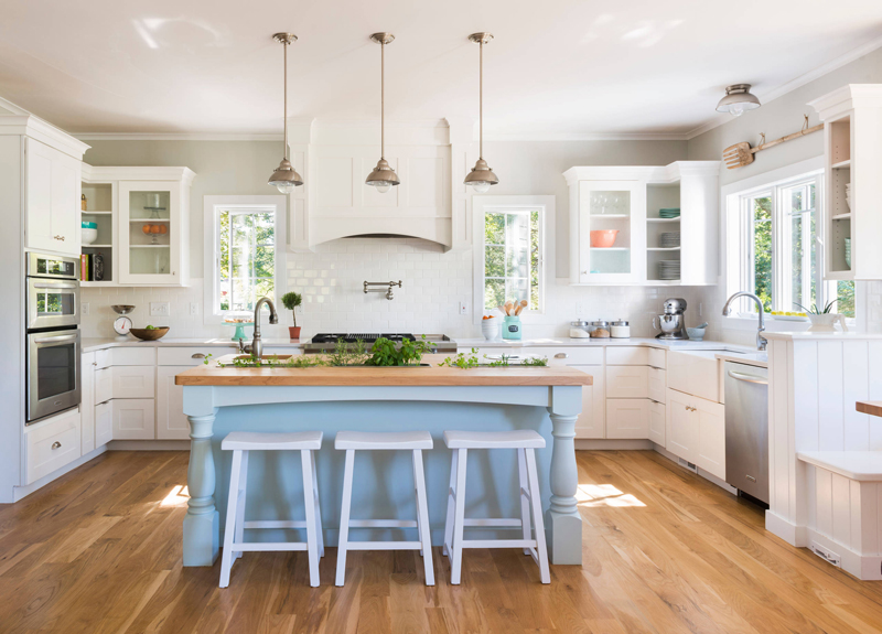 Meridian Design Build House Of Turquoise