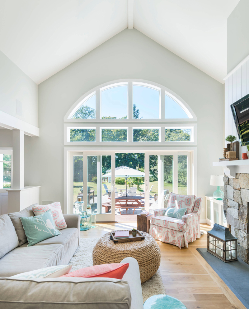 Meridian Design Build | House of Turquoise