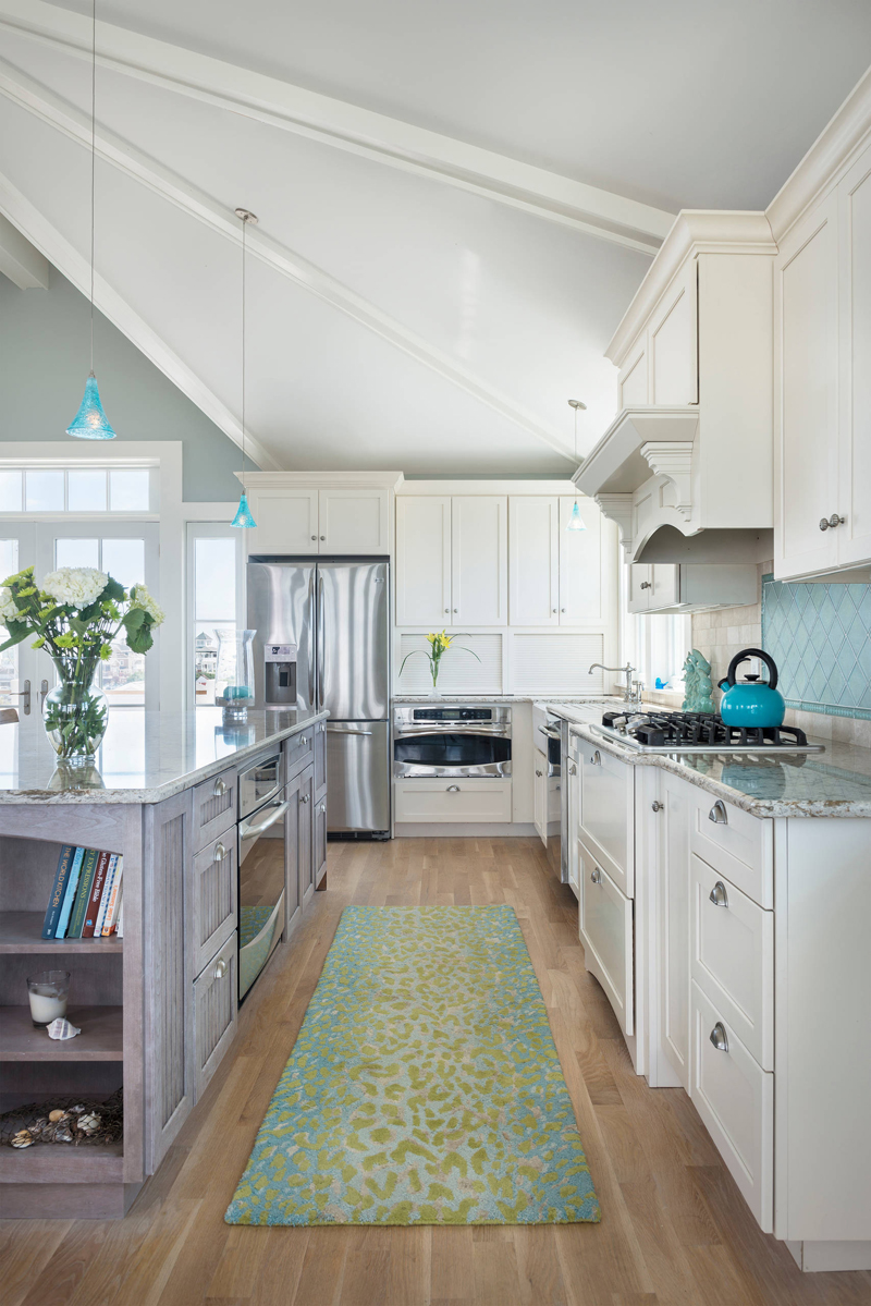 Lisa Zompa Of Kitchen Views House Of Turquoise