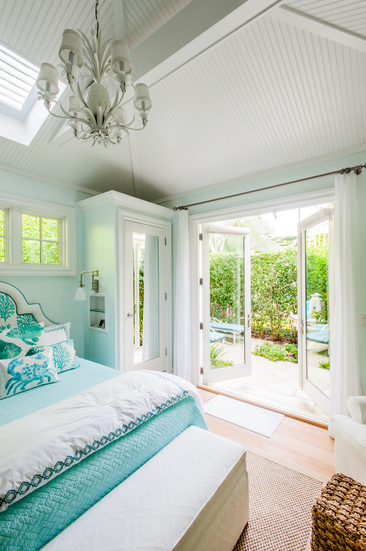 Sciame Homes House Of Turquoise