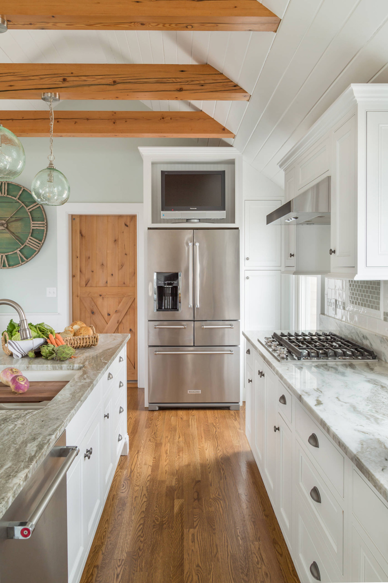 This Beautiful Cape Cod, Massachusetts Kitchen Designed By Robin Decoteau  Of Supply New Englandu0027s Kitchen U0026 Bath Gallery And Photographed By Kyle J.  ... Pictures Gallery