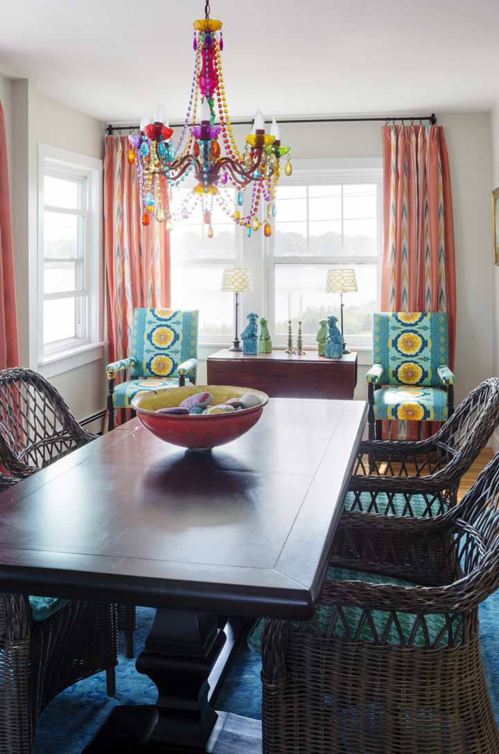 Heather Vaughan Design House Of Turquoise