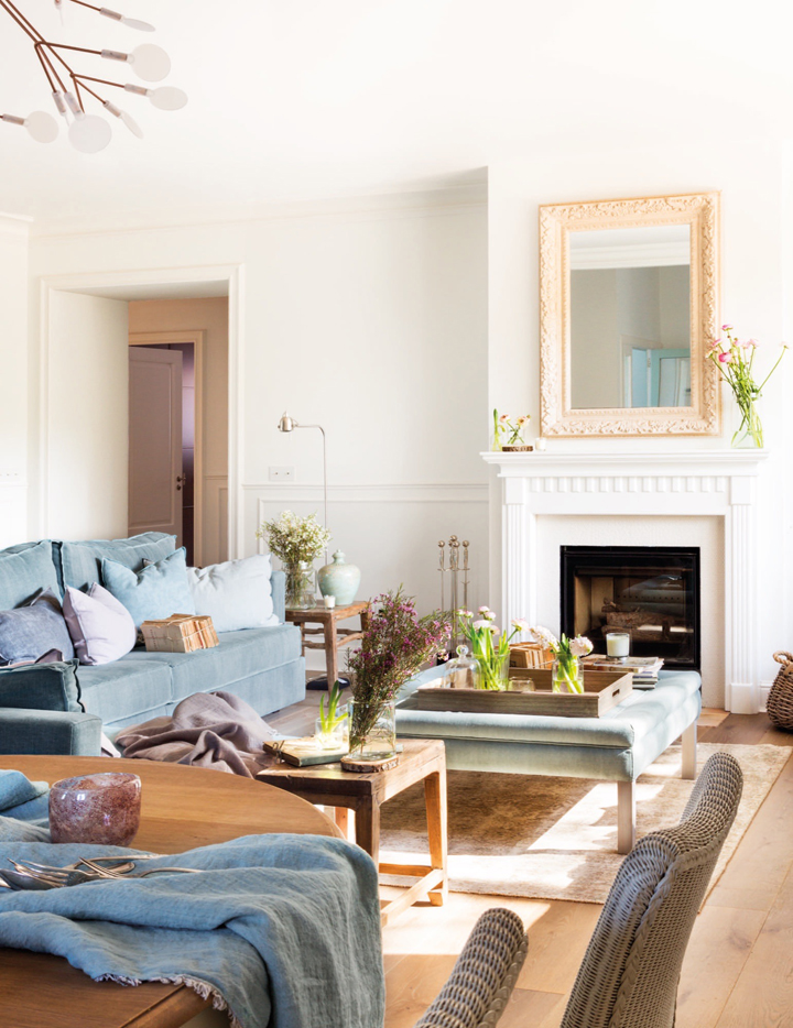 el mueble house of turquoise