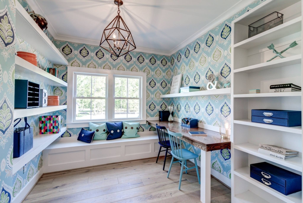 River City Custom Homes House Of Turquoise