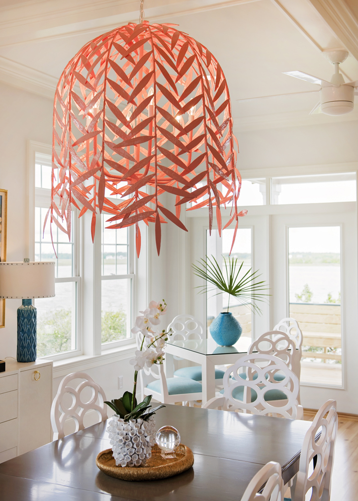 Hooper Patterson Interior Design House Of Turquoise