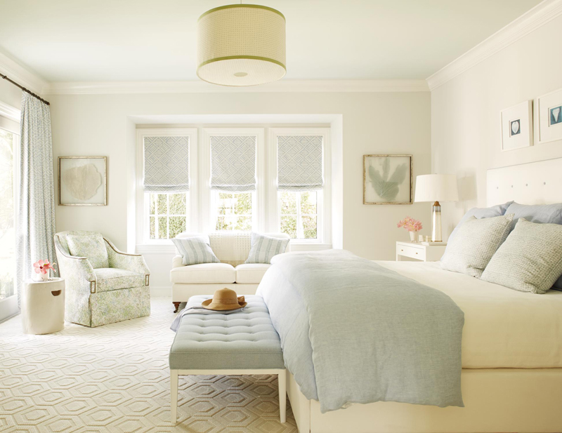 Andrew howard interior design house of turquoise - Pictures of beautiful master bedrooms ...