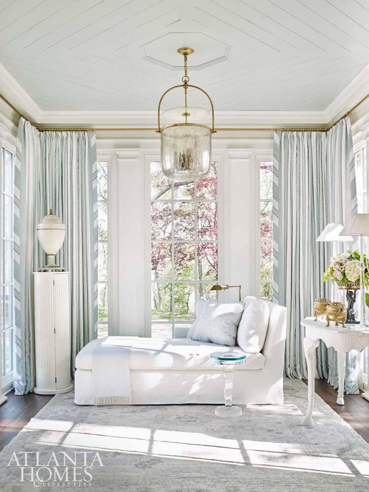 Atlanta Homes Amp Lifestyles 2017 Southeastern Designer