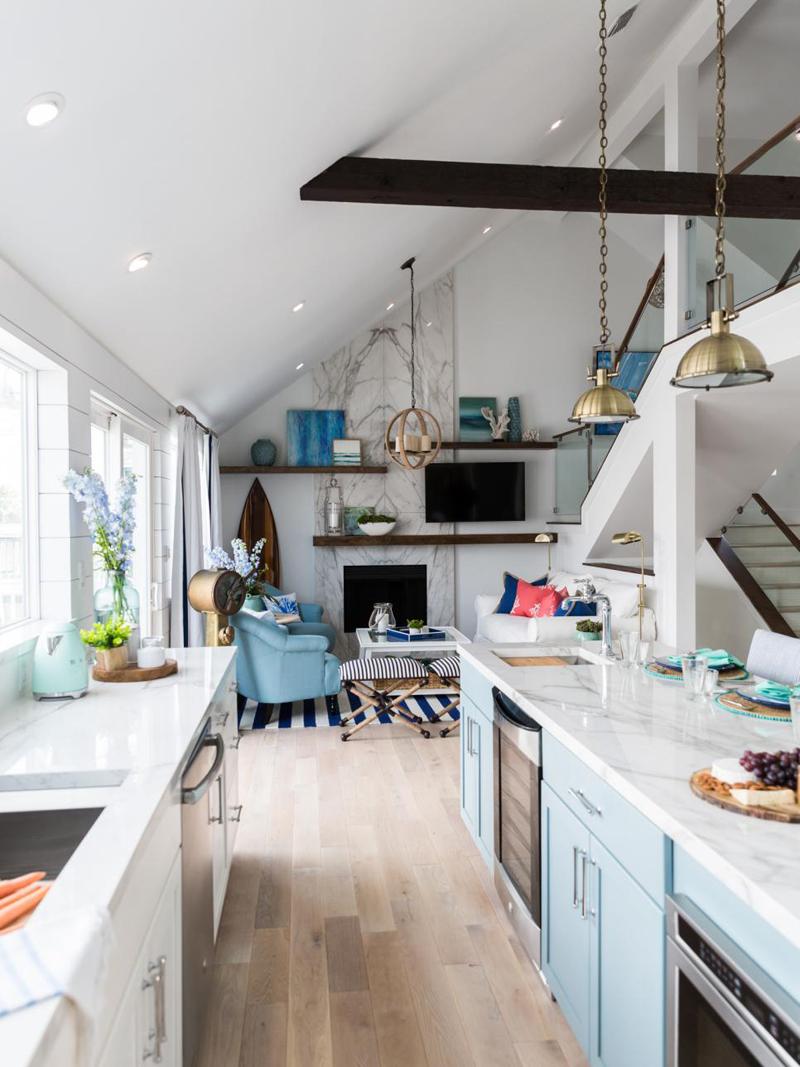 3 Home Decor Trends For Spring Brittany Stager: Beth Lindsey Interior Design
