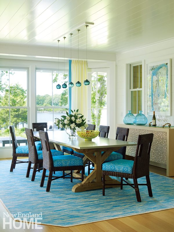 Jennifer palumbo interior design house of turquoise for Rhode island interior designers