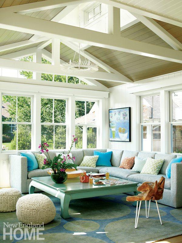 Jennifer palumbo interior design house of turquoise for Interior designers rhode island